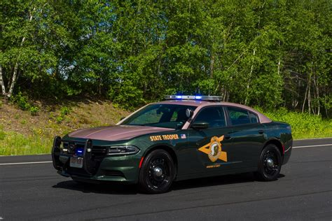 Vote For The Best State Trooper Patrol Car