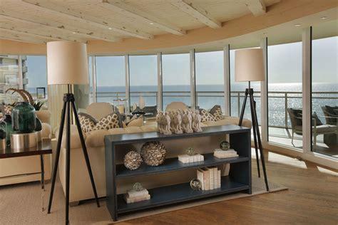 sofa table decor ideas cheap console table decorating ideas living room beach