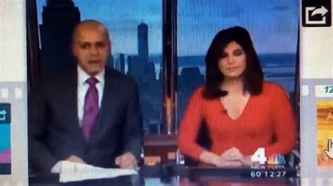 Wnbc News 4 New York At Noon Close December 15, 2015