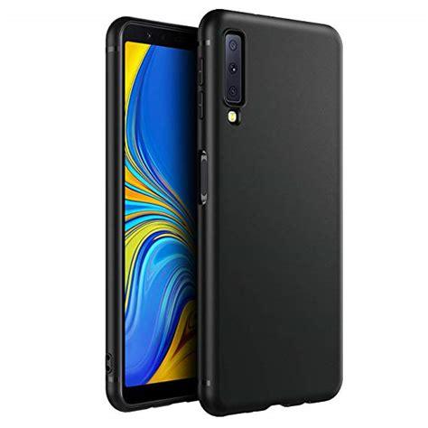 Samsung Galaxy A7 2018 (A750F) Aksesuāri - Aizsargstikli, Vāciņi, Maciņi