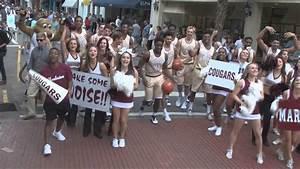 College of Charleston Men's Basketball 2015-2016 Intro ...