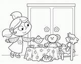 Tea Coloring Pages Boston Birthday Fancy Nancy Colouring Sheets Printable Iced Toca Clipart Parties Boca Adult Getcolorings Popular Library Kiboomukidssongs sketch template