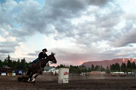 Brash Rodeo - Flathead Beacon