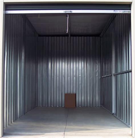 storage units sizes prices pick