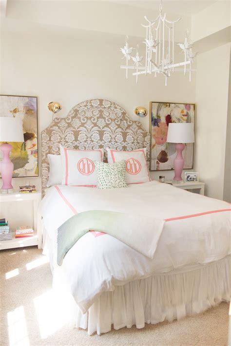 indogate com peinture chambre fille rose et blanc