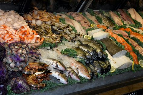ultimate guide  cooking seafood  shellfish