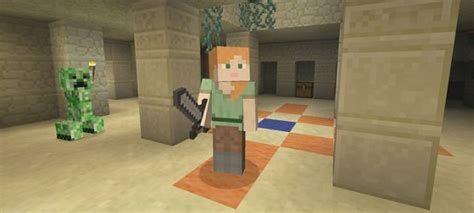 Minecraft Update Today On Ps4, Ps3 & Ps Vita Adds Alex