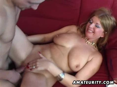 Busty Amateur Milf Anal Hardcore With Cumshot Uniform Porn