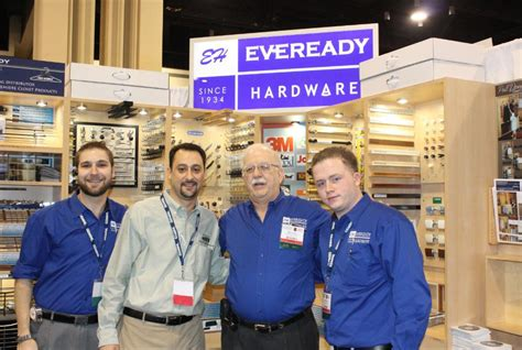 eveready hardware  strong   woodworking network