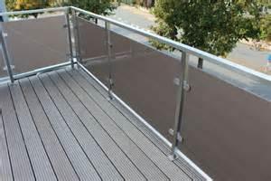 sichtschutz balkon glas planung und realisierung für ihr bauprojekt mit glas glasprofi24