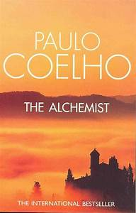 Book Review: The Alchemist, by Paulo Coelho (1988) | The ...