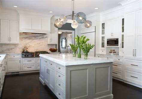 two kitchen islands 70 spectacular custom kitchen island ideas home