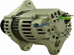 Hitachi 24 Volt Alternator Wiring Diagram