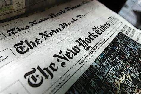 The New York Times To Launch Monthly Kids' Section  Thestreet