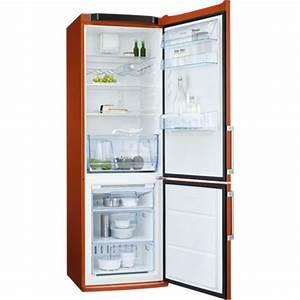 Réfrigérateur De Couleur : des refrigerateurs qui rechauffent les couleurs du froids ~ Premium-room.com Idées de Décoration