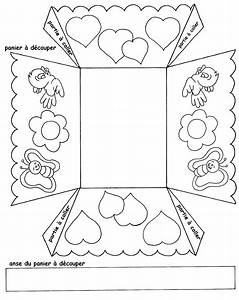 Bricolage De Paques Panier : bricolages petits paniers a fabriquer ~ Melissatoandfro.com Idées de Décoration
