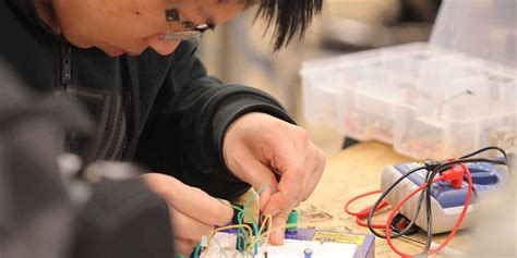 electronics engineering technology durham college