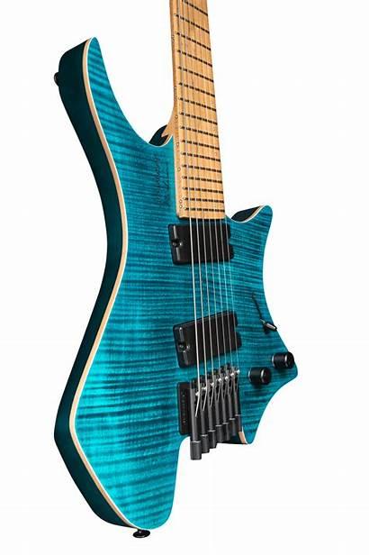 Boden Standard Flame Maple Strandberg Guitars