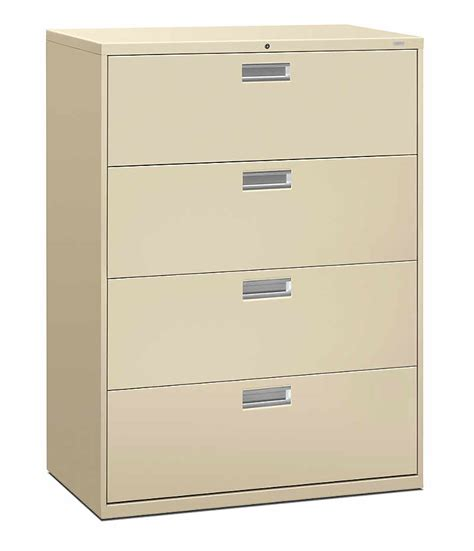 hon 4 drawer vertical file cabinet hon lateral file cabinet dimensions roselawnlutheran