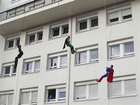 bureau des stages chu nantes nantes des héros aux fenêtres de l 39 hôpital