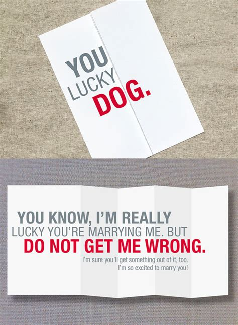 Creative Yet Funny Greeting Cards Look Offensive At First