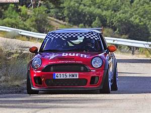 Mini Jcw Rallye