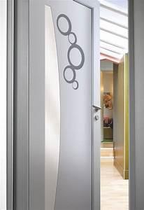 Porte D Intérieur Sur Mesure : personnalisation de votre porte d 39 entr e sur mesure solabaie ~ Dailycaller-alerts.com Idées de Décoration