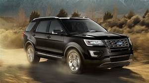 Ford Explorer 2017 : the 2017 ford explorer overview adamson ford birmingham al ~ Medecine-chirurgie-esthetiques.com Avis de Voitures