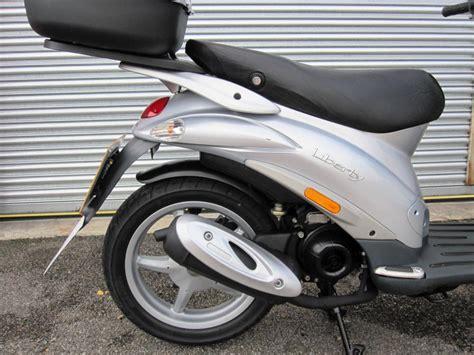 piaggio liberty 50 2t piaggio liberty 50 2t 2004 only 2895km fantastic original condition i t motorcycles