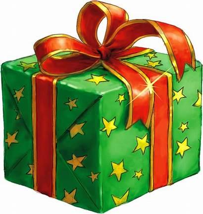 Present Wrapped Gift Box Pixabay Celebrate