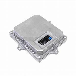 Bmw Control Unit For Xenon Headlight - 63127176068