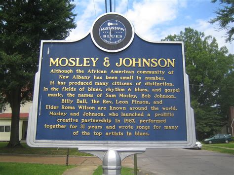 historical markers  union county mississippi