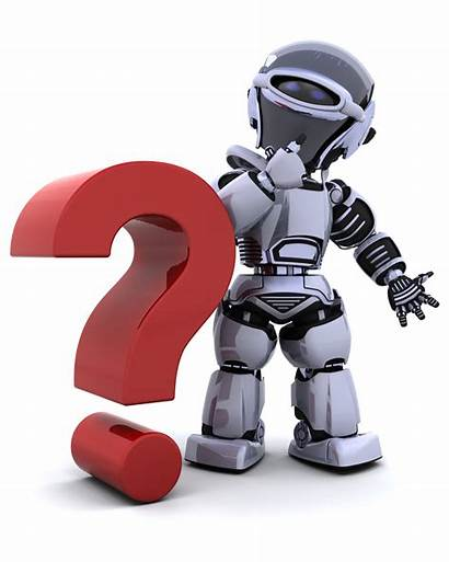Robot Questions Robots Question Bot Answers Help