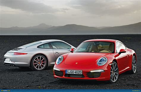 Ausmotive Com 991 Porsche 911 Image Gallery HD Wallpapers Download free images and photos [musssic.tk]