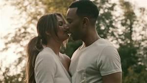 John Legend Love Me Now Video Premieres Starring Wife