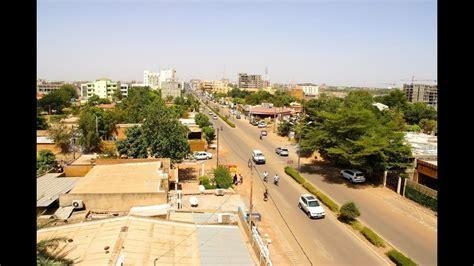 Ouagadougou - Burkina Faso - YouTube
