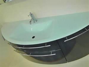 Waschtisch Glas Mit Unterschrank : glaswaschtisch waschbecken jetzt online kaufen seite 2 ~ A.2002-acura-tl-radio.info Haus und Dekorationen