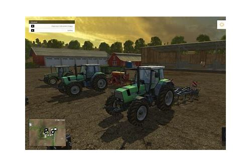 farming simulator 2015 cz download
