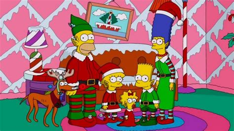 Please contact us if you want to publish a family guy desktop wallpaper on our site. Every single Christmas episode of The Simpsons ranked | JOE is the voice of Irish people at home ...