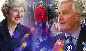 EU Summit: EU27 sign off Brexit talks within MINUTE saying ...