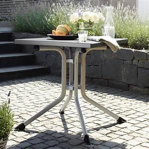 Table De Jardin Kettler. table de jardin kettler loft effet ardoise ...