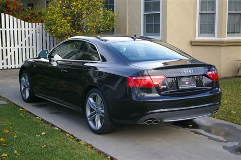 Caaudi99 2008 Audi S5 Specs, Photos, Modification Info At