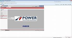 Iveco Power Trucks   Buses  01 2019  Full Instruction