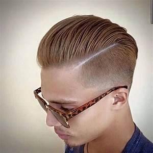 Coupe Homme Degradé : coupe cheveux homme tendance fashion mode degrade tondeuse men haircut 2015 13 mens haircut ~ Melissatoandfro.com Idées de Décoration