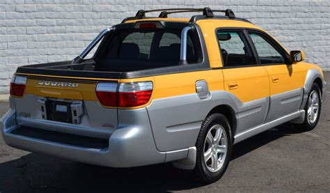 subaru baja exterior interior engine price