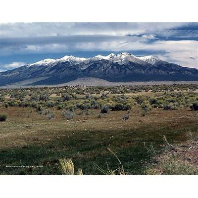 Panoramio - Photo of On Route 160 Between Durango And