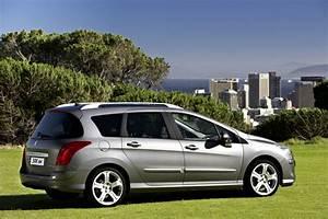 Peugeot 308 2009 : 2009 peugeot 308 sw picture 45106 ~ Gottalentnigeria.com Avis de Voitures