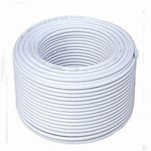 Digiwave Rg6 500 Ft  Coaxial Cable-rg611500w