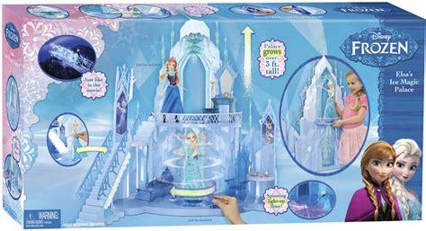 Disney Frozen Elsas Eispalast » Disney Frozen