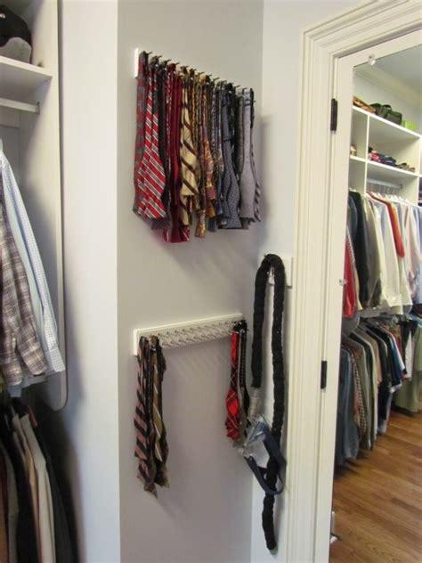 Belts & Ties  Atlanta Closet